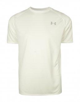 Imagem - Camiseta Under Armour Poliéster Tech 2.0 Masculina cód: 058532