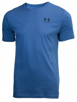 Imagem - Camiseta Under Armour Ss Lift Masculina cód: 051303