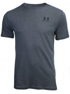 Imagem - Camiseta Under Armour Ss Lift Masculina cód: 051302