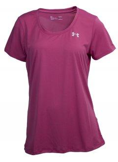 Imagem - Camiseta Under Armour Tech Feminina cód: 051212