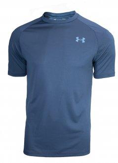 Imagem - Camiseta Under Armour Tech Masculina cód: 051970