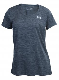 Imagem - Camiseta Under Armour Twist Feminina cód: 051213
