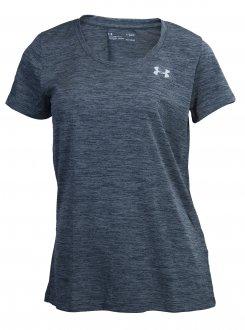 Imagem - Camiseta Under Armour Twist Feminina cód: 051213