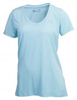 Imagem - Camiseta Under Armour V-Neck Feminina cód: 051209