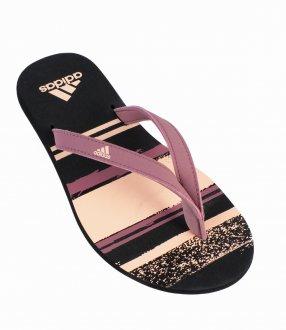 Imagem - Chinelo Feminino Adidas Eezay Essence Flip Flop cód: 046815