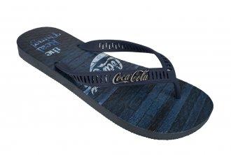 Imagem - Chinelo Coca Cola Vintage Floor Masculino cód: 054223