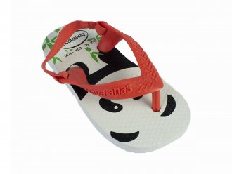 Imagem - Chinelo Havaianas New Baby Pets Kids cód: 047308