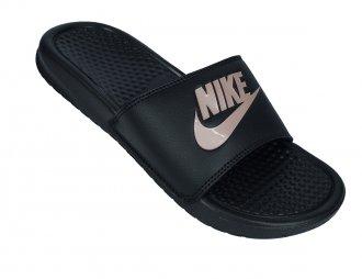 Imagem - Chinelo Nike Benassi Jdi Feminina cód: 057282