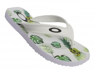Imagem - Chinelo Oakley Wave Point 3.0 Masculino cód: 053707