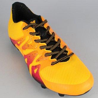Imagem - Chuteira Adidas X 15.3 FG/AG Masculina cód: 016876
