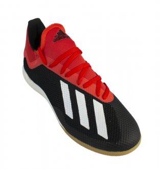 Imagem - Tênis Futsal Adidas X 18.3 Masculino cód: 048713