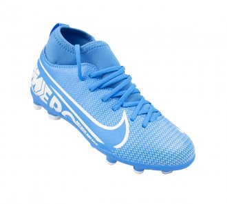 Imagem - Chuteira Nike Jr Superfly 7 Club Infantil cód: 053955