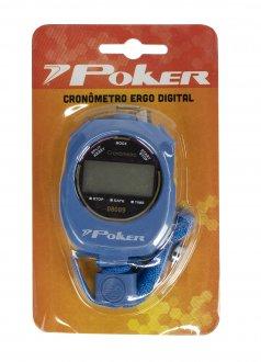 Imagem - Cronometro Digital Poker Ergo cód: 052518