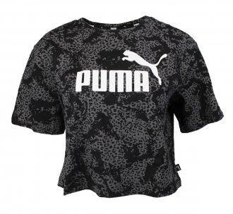 Imagem - Cropped Puma Eleva Ted Essentials Feminino cód: 053685