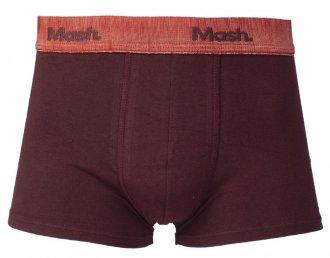 Imagem - Cueca Boxer Mash Cotton Basic - 049633