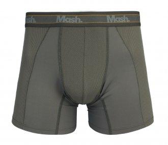 Imagem - Cueca Boxer Mash Microfibra Active cód: 050192