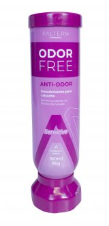 Imagem - Desodorizante Palterm Odor Free Sensi cód: 044726