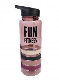 Imagem - Garrafa Alto Giro Fun Fitness cód: 052180