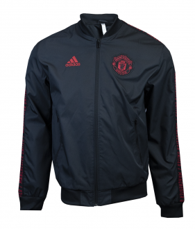 Imagem - Jaqueta Adidas Manchester United Masculina cód: 051232