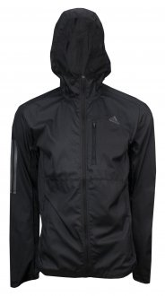 Imagem - Jaqueta Adidas Own The Run hooded Masculina  cód: 055783