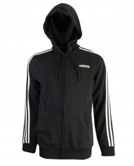 Imagem - Jaqueta Moletom Adidas Essentials 3-Stripes Masculina cód: 049797