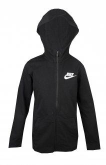 Imagem - Jaqueta Moletom Nike Hoodie Jersey Infantil cód: 050579