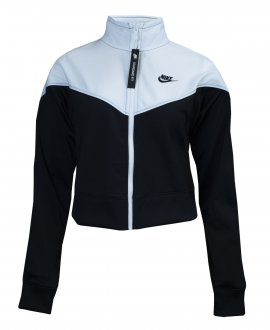 Imagem - Jaqueta Nike Nsw Hrtg Track Jkt Pk  Feminina cód: 051116