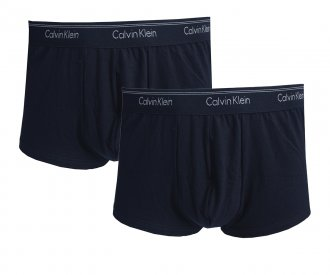 Imagem - Kit 2 Cuecas Boxer Cotton Low Rise cód: 049533