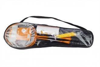 Imagem - Kit Vollo Badminton cód: 041596
