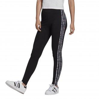 Imagem - Legging Adidas Mid Rise Feminina cód: 060512