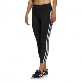 Imagem - Legging Adidas Poliamida 7/8 Believe This 2.0 3 Stripes cód: 057868