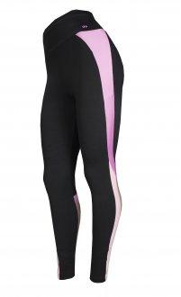 Imagem - Legging Alto Giro Athletic Recortes  cód: 055422
