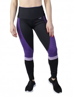 Imagem - Legging Alto Giro Athletic Start Run cód: 052051