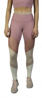 Imagem - Legging Alto Giro Suplex Light Plus  cód: 049335