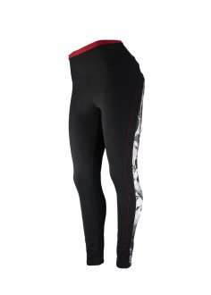 Imagem - Legging Alto Giro Emana Up Co2 Infantil   cód: 049249