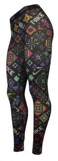 Imagem - Legging Nike Victory Hyper Flora cód: 054521