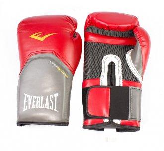 Imagem - Luva Boxe Everlast Pro Style Elite cód: 015553