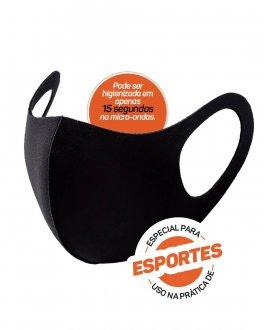 Imagem - Máscara Multiesportiva Poker Poliéster cód: 057749
