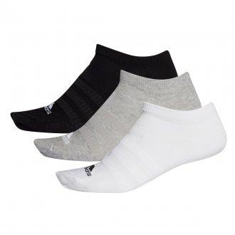 Imagem - Meia Adidas 3 Pack Light Nosh Masculina cód: 062287