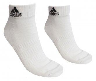 Imagem - Meia Cano Baixo Adidas Cushioned Ankle Pack com 3 cód: 052927