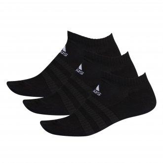 Imagem - Meia Cano InvisÍvel Adidas Algodão Cush Low Pack com 3 cód: 057377