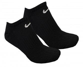 Imagem - Meia Cano Invisível Nike Everyday Pack com 3 cód: 054569