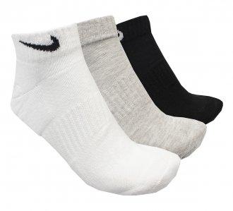 Imagem - Meia Cano Médio Nike Everyday Cush Ankle cód: 054568