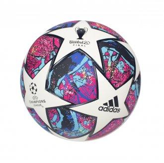 Imagem - Mini Bola Adidas Finale Istanbul cód: 055733