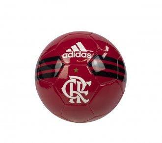 Imagem - Mini Bola Adidas Flamengo cód: 054496