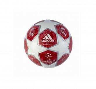 Imagem - Mini Bola Adidas Real Madrid cód: 046339