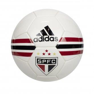 Imagem - Mini Bola Adidas São Paulo cód: 054597