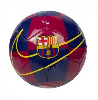 Imagem - Mini Bola Nike Barcelona cód: 055071