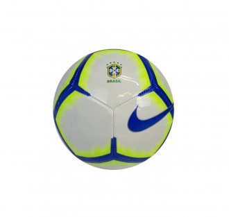 Imagem - Mini Bola Nike Brasil Skills cód: 050270