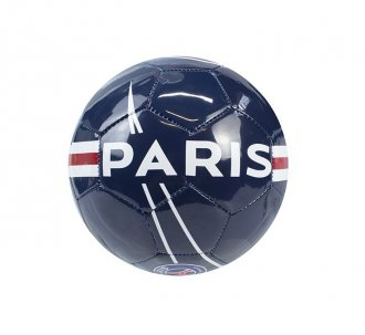 Imagem - Mini Bola Futsal Nike Paris Saint Germain cód: 052332